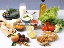 Chuyên gia tiêu hóa bệnh viên Bạch Mai tư vấn chế độ ăn cho người viêm đại tràng