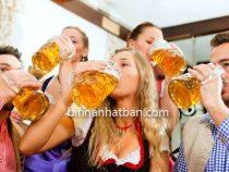 """""""Bảo bối"""" bảo vệ đại tràng sau mỗi lần uống rượu bia"""