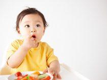 Tăng cường hệ miễn dịch tự nhiên cho trẻ – Lựa chọn thông minh của các mẹ hiện đại